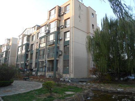 Dingxin run mansion, Gan District, Dalian